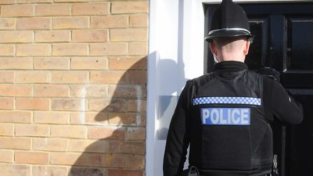 The Clacton teenager is banned from meeting certain people in a public place and loitering outside C