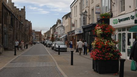 A two-year scheme in East Cambridgeshire will see discretionary business rate relief for retail prem