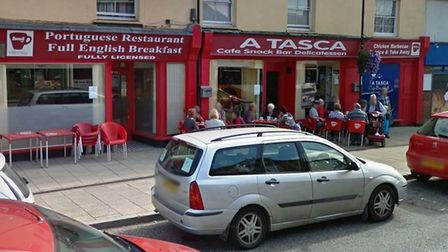 A Tasca in Soham High Street. Picture: GOOGLE MAPS
