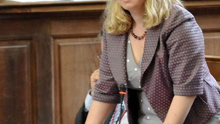 Cllr Lucy Nethsingha cleared of breach of the code of conduct allegation brought by council leader S