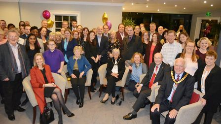 Ely Hero Awards 2019: Nominations for unsung heroes across the city are now open! Picture: MIKE ROUS