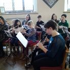 Musical event in Chatteris by young people from Fenland Music Centre Association. Picture: FMCA