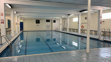 Empress swimming pool Chatteris which was originally touted for sale at a possible £500,000 has a ne