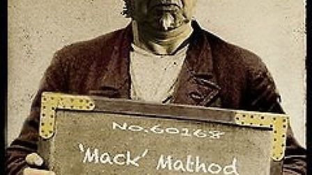 """The Babylon Gallery in Ely is offering people another chance to """"re-enter the absurd world of Mack M"""