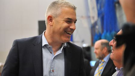 MP Steve Barclay has issued a statement today after his name appeared on a list of 371 MPs whose par