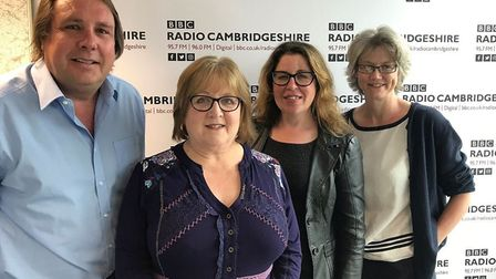 Anger at scrapping of local plan as councillors debate future of East Cambridgeshire. BBC breakfast