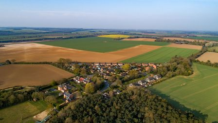 Kennett's Garden Village approved 500 houses and 700 jobs on the way - after three hour East Cambs