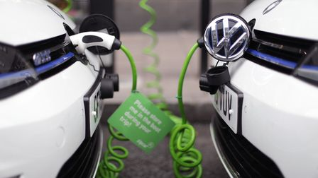 Thinking of buying an electric car? Then Fenland or East Cambridgeshire may not be the best place in