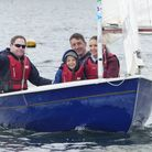 The St Edmundsbury Sailing and Canoeing Association's (SESCA) pen day at Lackford Lake proved a succ