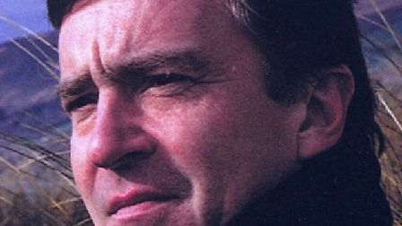 Journalist John McCarthy CBE who was held captive for five years in Lebanon will give talk at fundra