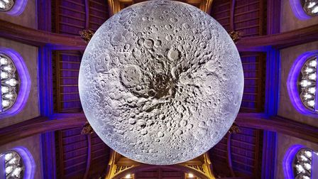 A spectacular science event to celebrate the 50th anniversary of the first moon landing and explore