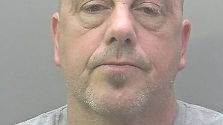 Mark Calvert Elliott, 54, has been jailed for eight years for the attempted murder of his mother. Pi