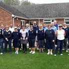 In the third club Greensomes League match of the golfing season, the team from March Golf Club enter
