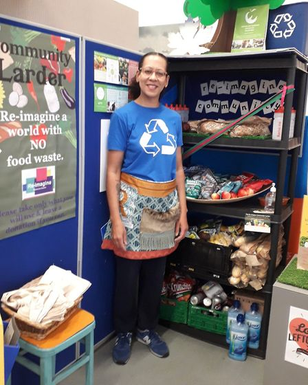An Ely charity has provided more than 5,000 nutritious meals to vulnerable members in the community.