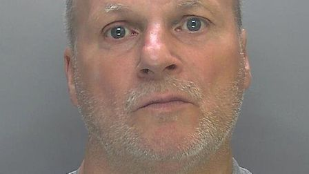 Sweet-toothed burglar targeted a garden centre twice and on one occasion helped himself to a slice o