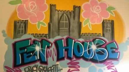 An inspiring place of compassion, care and courage – Fen House embodies all the values of Ely that I