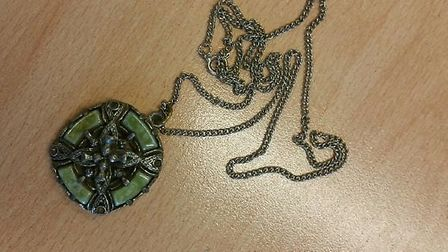 Items recovered by Essex Police which they believe may have been stolen from Dunmow. Picture: ESSEX