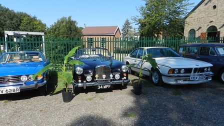Prickwillow Engine Museum is holding its classic car show on Sunday June 16.