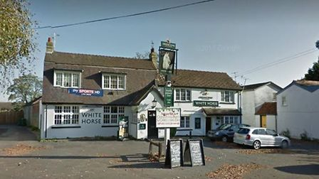 A woman has been jailed after attacking bar staff in a Waterbeach bar. The attack took place on Nove