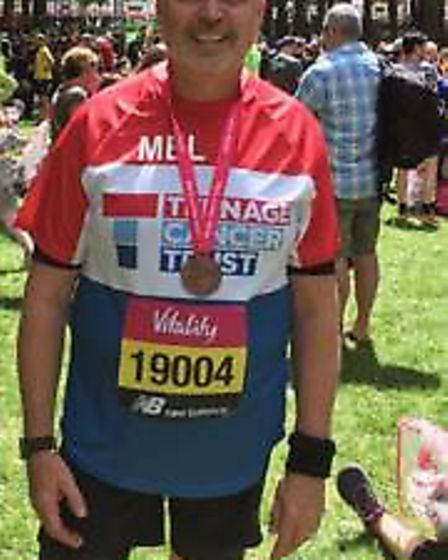 Three Counties Running Club members took part in the Mike Grove 10k in Coltishall at the weekend.