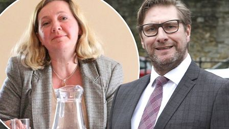 Euro MEP Lucy Nethsingha has hardly had time to settle in but already Mayor James Palmer wants clari