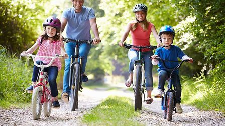 Active Fenland are hosting cycling proficiency sessions at the Neale-Wade school, which start next w