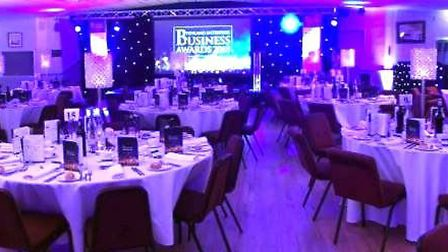 Rigorous judging process at the heart of the Fenland Enterprise Business Awards