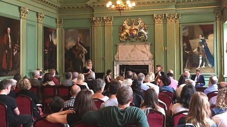 Eboracum Baroque is performing at venues across East Cambridgeshire. Picture: SUPPLIED