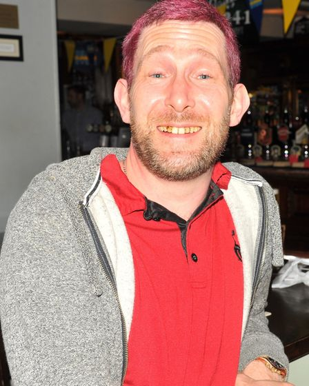Ye Olde Griffin Hotel in March is staging a fundraising day in aid of Cancer Research UK – pictured