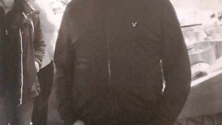 Police say they are growing concerned after Littleport man Lee Cater went missing on Friday. Picture