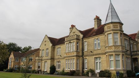Soham Village College has been given a 'good' rating by Ofsted.