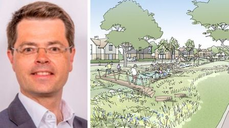 James Brokenshire, Secretary of State for housing, communities and local government, has refused to