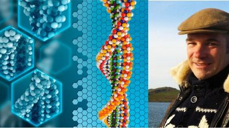 Ely Library is hosting a DNA family history workshop this Saturday (June 29).