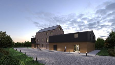 Viva's dreams are to become a reality thanks to a £608,200 grant for their Spencer Mill Poject, whic