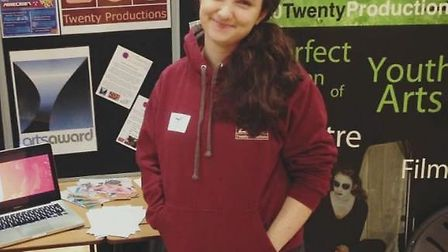 Tributes to 20Twenty Productions academy manager Geri Crooke who sadly died in a crash near Coates o
