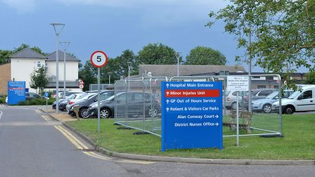 Out of hours medical care at Minor Injury Units in Ely and Doddington could be cut during the week w