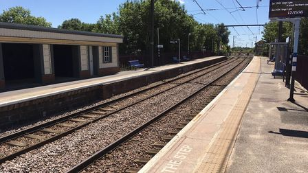 A £27m improvement plan for Waterbeach and Littleport (PICTURED) rail stations will enable longer tr