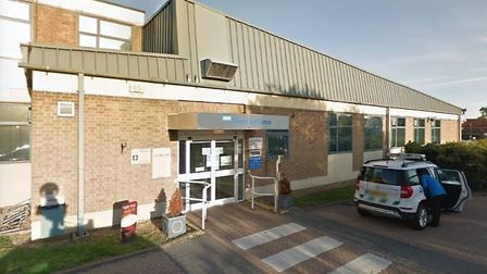 The Princess of Wales Hospital in Ely will benefit from free Wi-Fi as part of a new NHS programme. P
