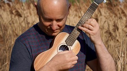 Donald Bousted will perform his recital The Classical Ukulele through 500 Years at the Babylon Galle