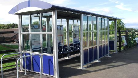 Whittlesey and Manea railway stations are on track for new platform waiting shelters – and passenger