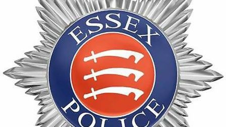 The incident took place at a home in Little Bardfield