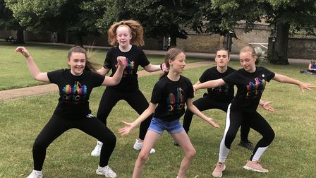 Ely Pride on August 10 will feature special performances by dance group 4th Dimension to raise aware