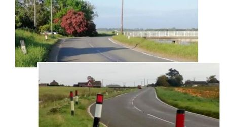 Safety barriers costing more than £70,000 could be installed on hazardous bends that have claimed th