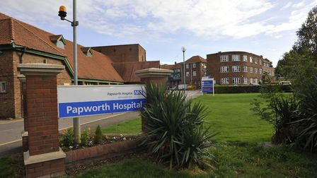 Chinese entrepreneur Grace Bians company is acquiring the former Royal Papworth Hospital site in Cam
