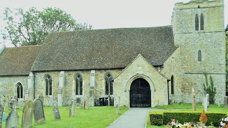 A 10-year project to raise money to install new facilities at St Andrew's Church in Witchford is set