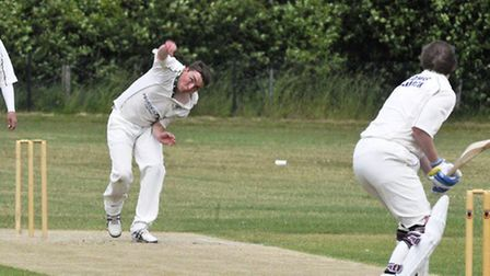 Witcham Cricket Club will host Wimblington CC in a special charity match to raise funds for mental h