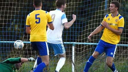 Chatteris Town got off to a flying start as they marked their return to the Kershaw Premier Division