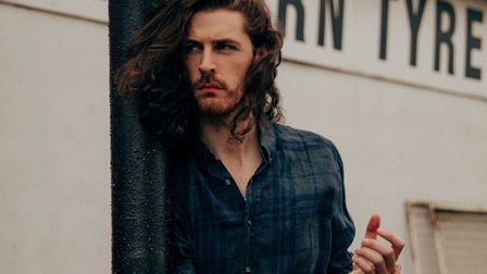 Grammy-nominated artist Hozier is heading on a UK tour this month and we have one pair of tickets to