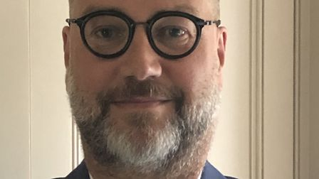Ely-based Ellgia Recycling have appointed David Chamberlain as their new head of marketing and new b