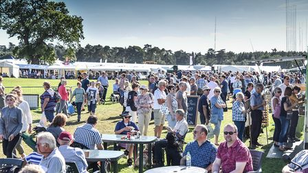 The Sandringham Game and Country Fair takes place on Saturday, September 7 and Sunday, September 8.